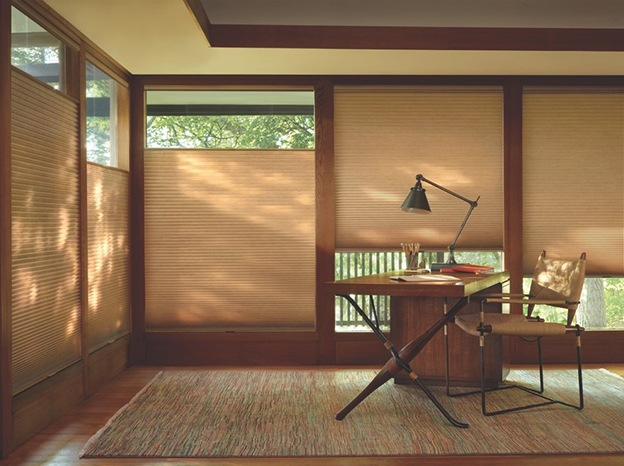 Energy-Efficient Shades for Washington, D.C. (DC) Homes.