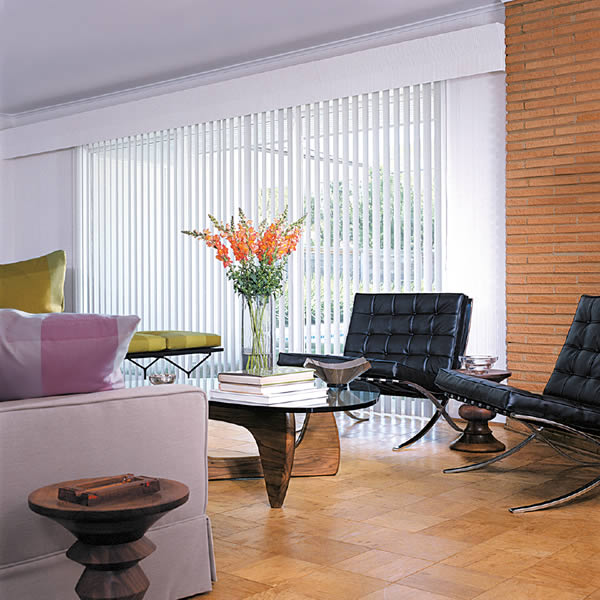 Hunter Douglas Vertical Solutions